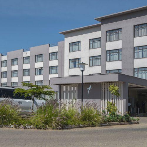 Tamarind Tree Hotel